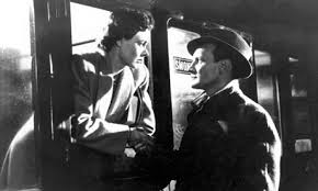 image from the film Brief Encounter